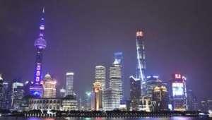 黄浦江两岸用3年提升改造夜景,4个新亮点了解一下 六角螺帽